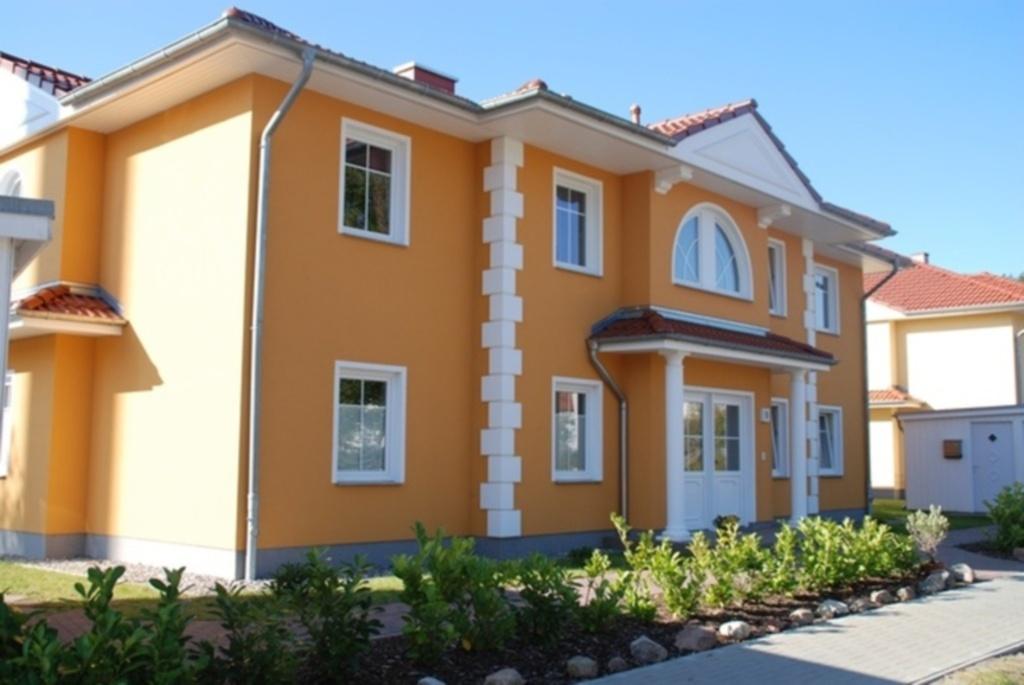 Ferienwohnung Ostseetraum strandnah Karlshagen, Os