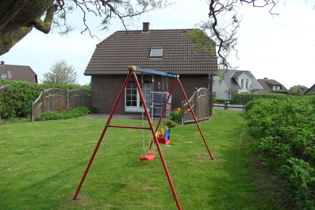 Ferienhaus Nordseeperle am Deich - Pure Erholung!,