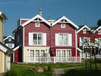 H054 Doppelhaush�lfte 'Windjammer' in Sierksdorf - kleines Detailbild