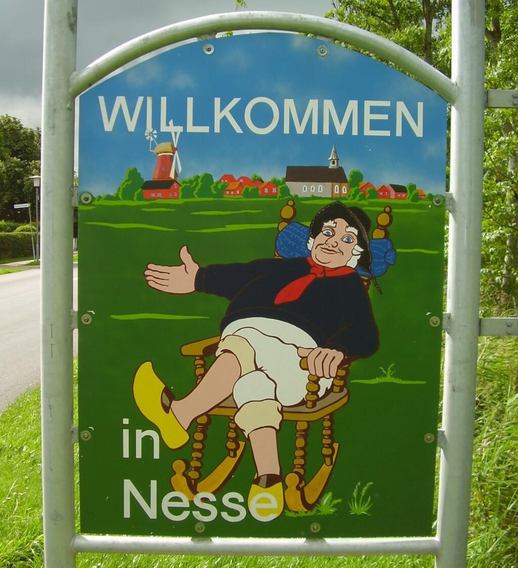 Ferienwohnung in Nesse 200-122a, 200-122a