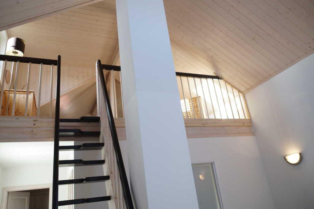 H073 Doppelhaushälfte 'Klipper', H073 Doppelhaushä