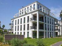 Binz 02 - Parkvilla 'Augustine' ***** direkt im Kurpark, 'Beach Cloud' in Binz (Ostseebad) - kleines Detailbild