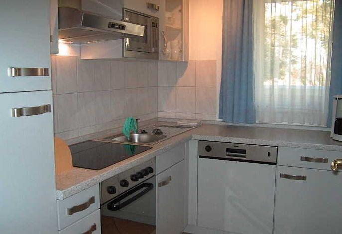 Villa Madeleine, Ferienwohnung 5