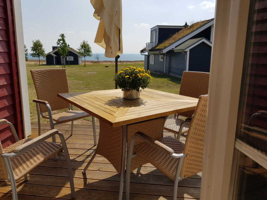 H087 Bungalowh�lfte 'Brigg', H087 Bungalowh�lfte '