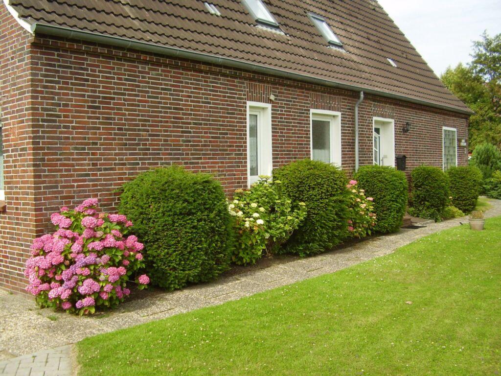 Ferienwohnung in Dornumersiel 200-085a, 200-085a