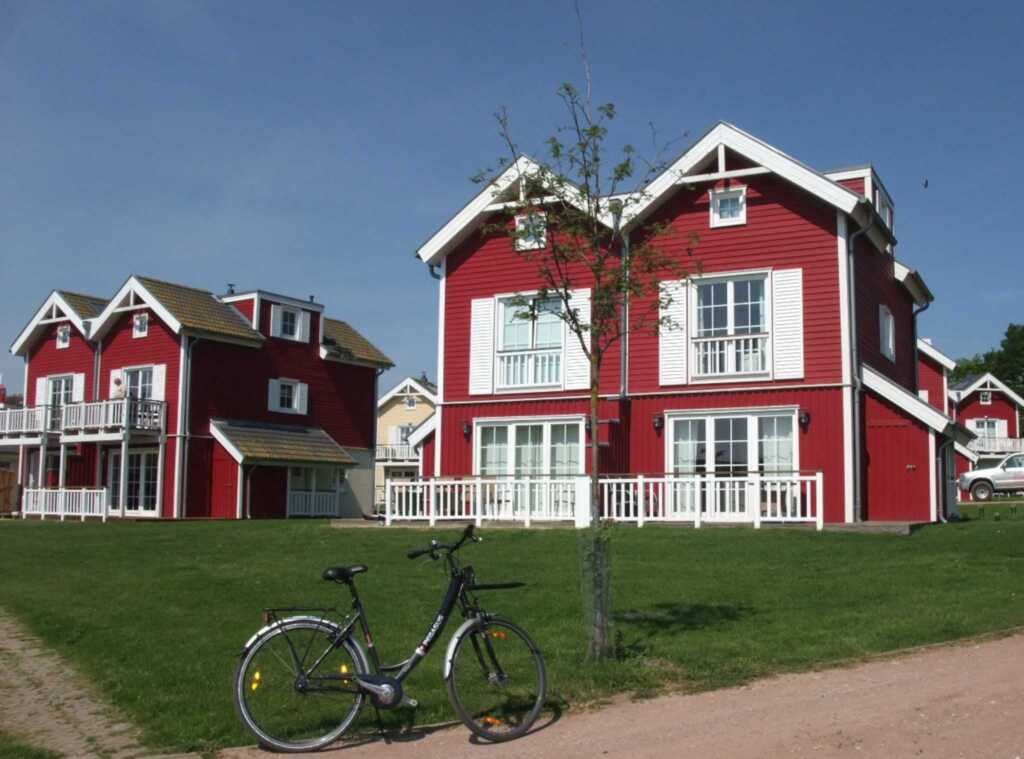 H092 Doppelhaushälfte 'Windjammer', H092 Doppelhau