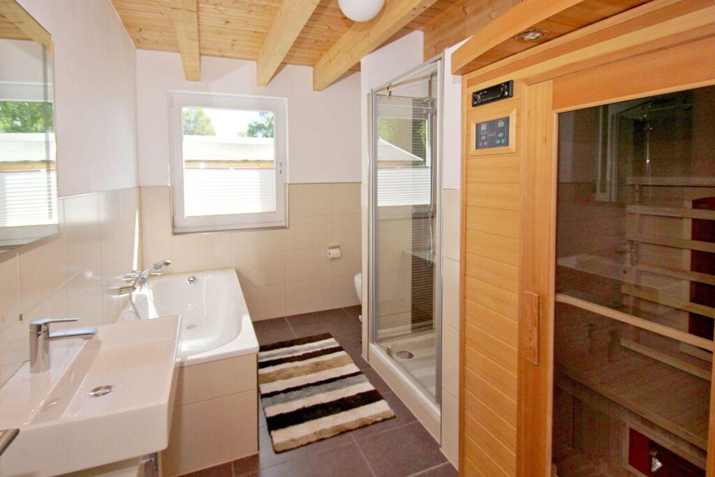 Ferienhaus Fischers Gl�ck, Haus: 100 m�, 5-Raum, 8