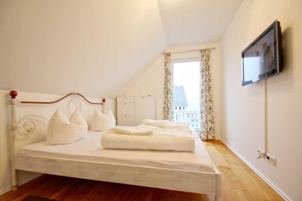 Ferienhaus Fischers Glück, Haus: 100 m², 5-Raum, 8