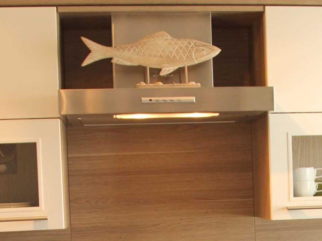 3 Raum Appartement Strandgut mit Balkon, 3-R-Appa