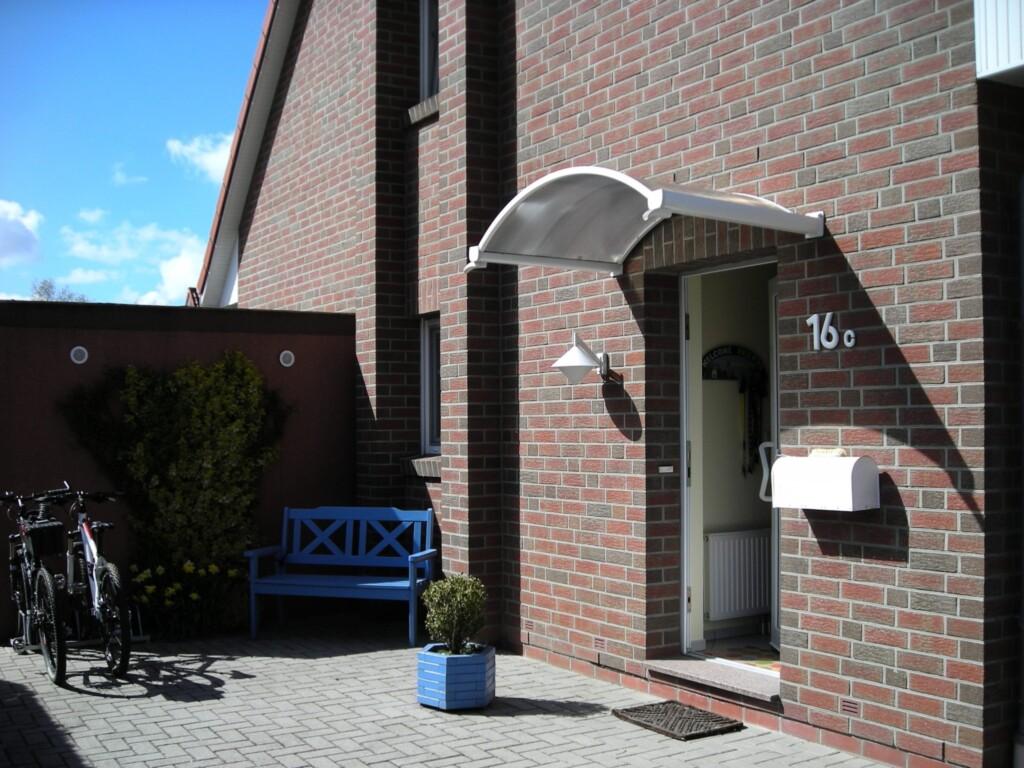 Ferienhaus in Dornumersiel 200-104a, 200-104a
