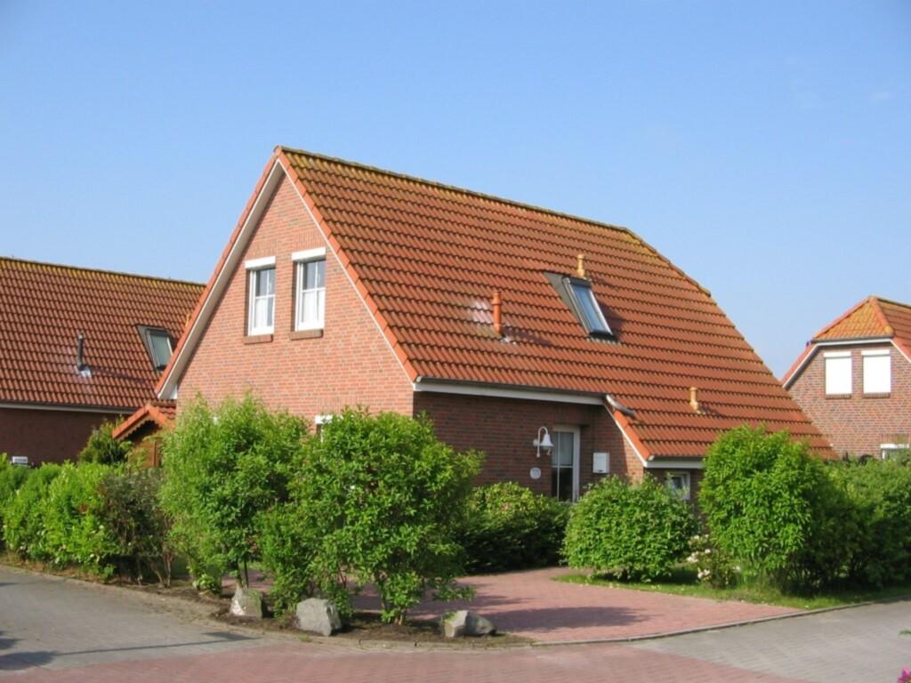 Ferienhaus in Nessmersiel 200-080a, 200-080a