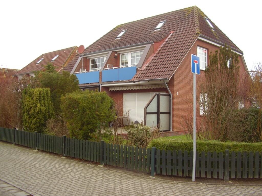Ferienwohnung in Nessmersiel 200-125a, 200-125a