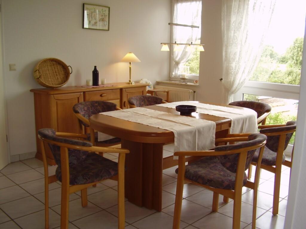 Ferienwohnung in Nessmersiel 200-041a, 200-041a
