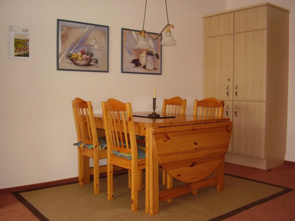 Ferienwohnung in Dornumersiel 200-082a, Ferienwohn