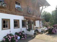 Kainzenhof, Ferienwohnung 'Enzian' in Gmund - kleines Detailbild