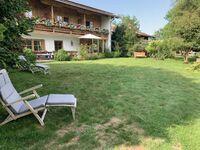 Kainzenhof, Ferienwohnung 'Edelweiß' in Gmund - kleines Detailbild
