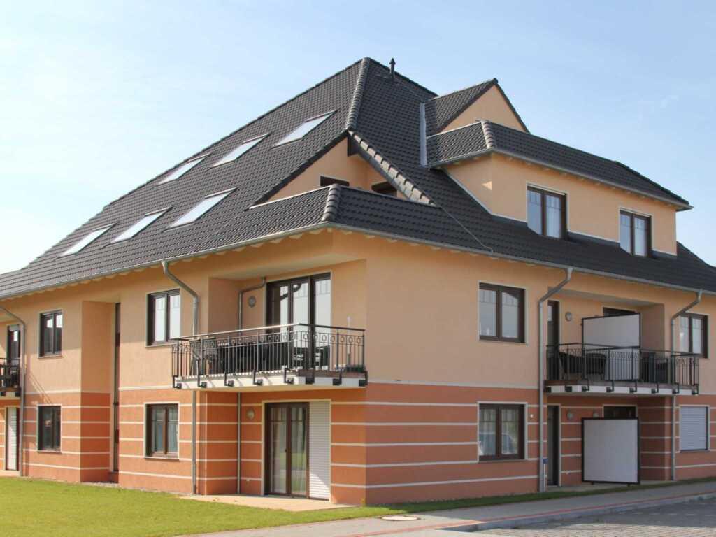 Ferienappartement Seeschwalbe, 3-R-Appartement See