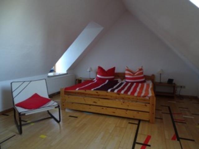 Landhof Trittelwitz, Ferienwohnung 2