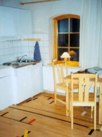 Landhof Trittelwitz, Ferienwohnung 3