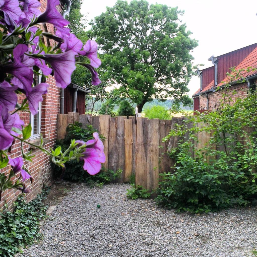 Landhof Trittelwitz, Ferienwohnung 4