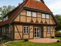 Exklusives 5 Sterne Fachwerk FH Duette mit Kamin u. Sauna, 3-Raum-FH bis 4 Pers. in Börgerende - kleines Detailbild