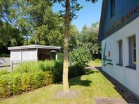 FH Qu�kenp�ker mit Kamin, W-LAN, 2 Schlafzimmer, 3-Zimmer-FH bis 4 Pers. Qu�kenp�ker in B�rgerende - kleines Detailbild