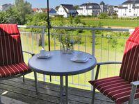 Exklusives Strandappartement, Kamin, nur 200 m zum Strand, 3-R-Strandappartement 4 Erw. und 1 Kleink in Börgerende - kleines Detailbild