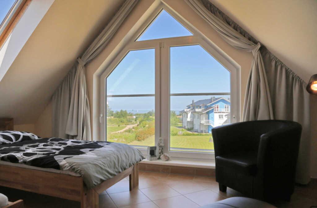 Exklusives Strandappartement, Kamin, nur 200 m zum