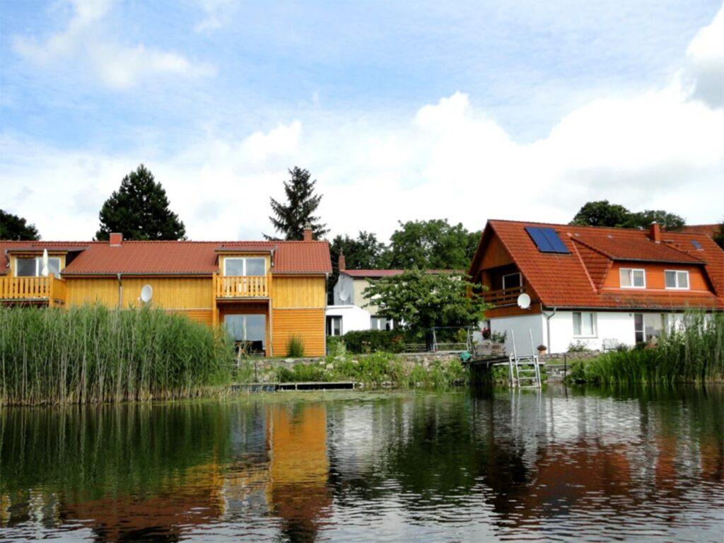 Ferienwohnungen Wanzka SEE 8011-2, SEE 8011 - Seea
