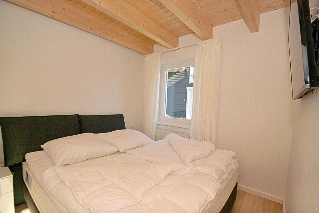 Ferienhaus TimpeTe, Backbord: 100m², 4-Raum, 6 Per