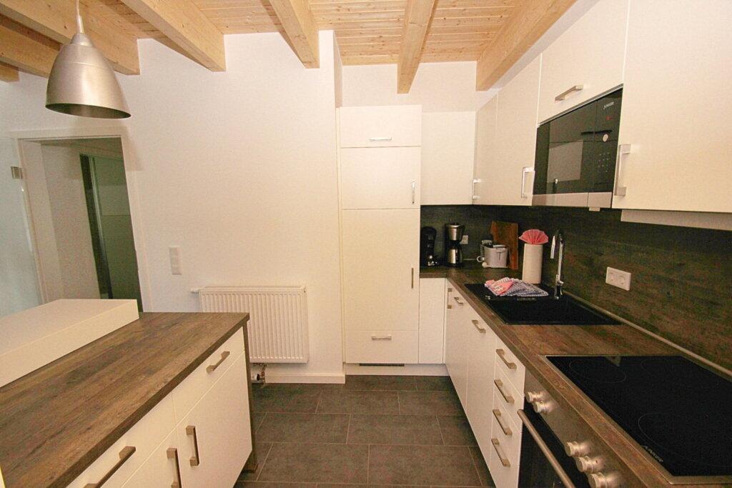 Ferienhaus TimpeTe, Steuerbord: 100m², 4-Raum, 6 P