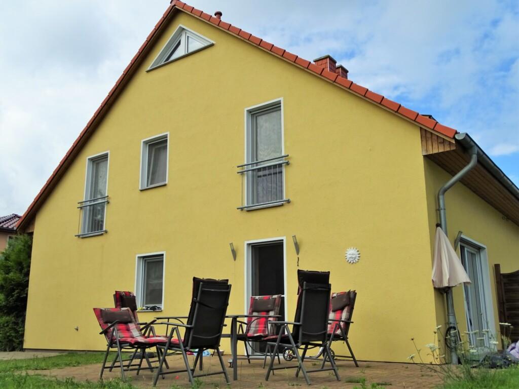 GLOWE Doppelferienhaus Sonnenstrand -ASM, Doppelha