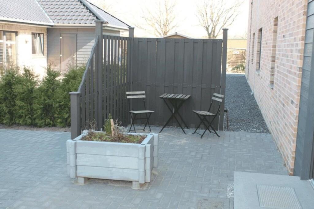 G�stehaus Norderkrug, Fe-Wohnung e