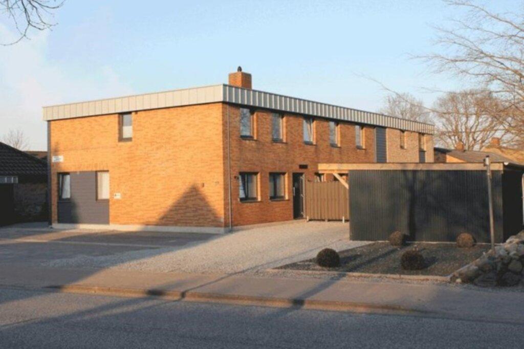 Gästehaus Norderkrug, Fe-Wohnung f
