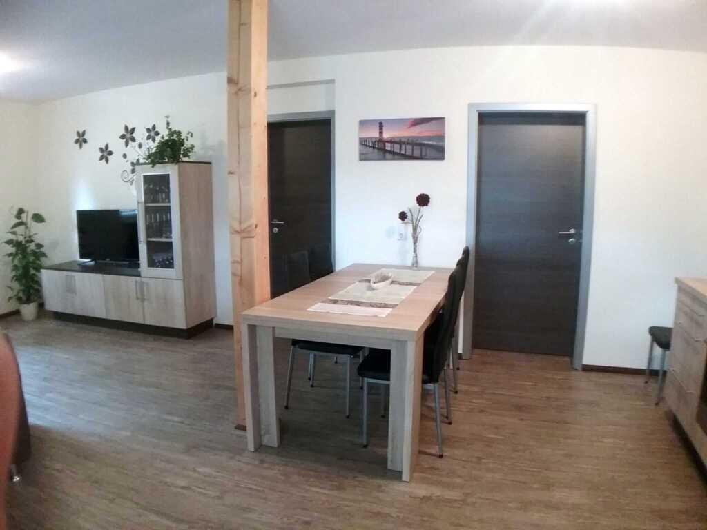 Seefeldt - Ückeritz, Villa Wald-Eck, Wohnung 2 (EG