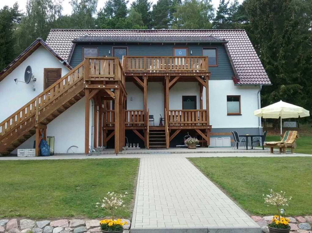 Seefeldt - �ckeritz, Villa Wald-Eck, Wohnung 3 (EG