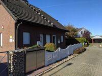 Doppelhaushälfte Stella Maris in Friedrichskoog-Spitze - kleines Detailbild