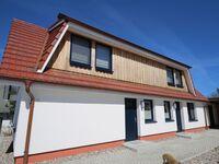 Zollhaus Klein Zicker - exklusive Wohnungen mit Meerblick, Ferienwohnung 03 mit Südterrasse und Meer in Klein Zicker - kleines Detailbild