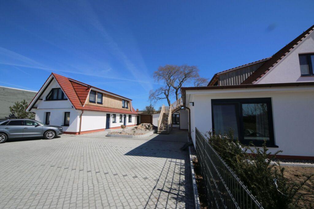 Zollhaus Klein Zicker - exklusive Wohnungen mit Me