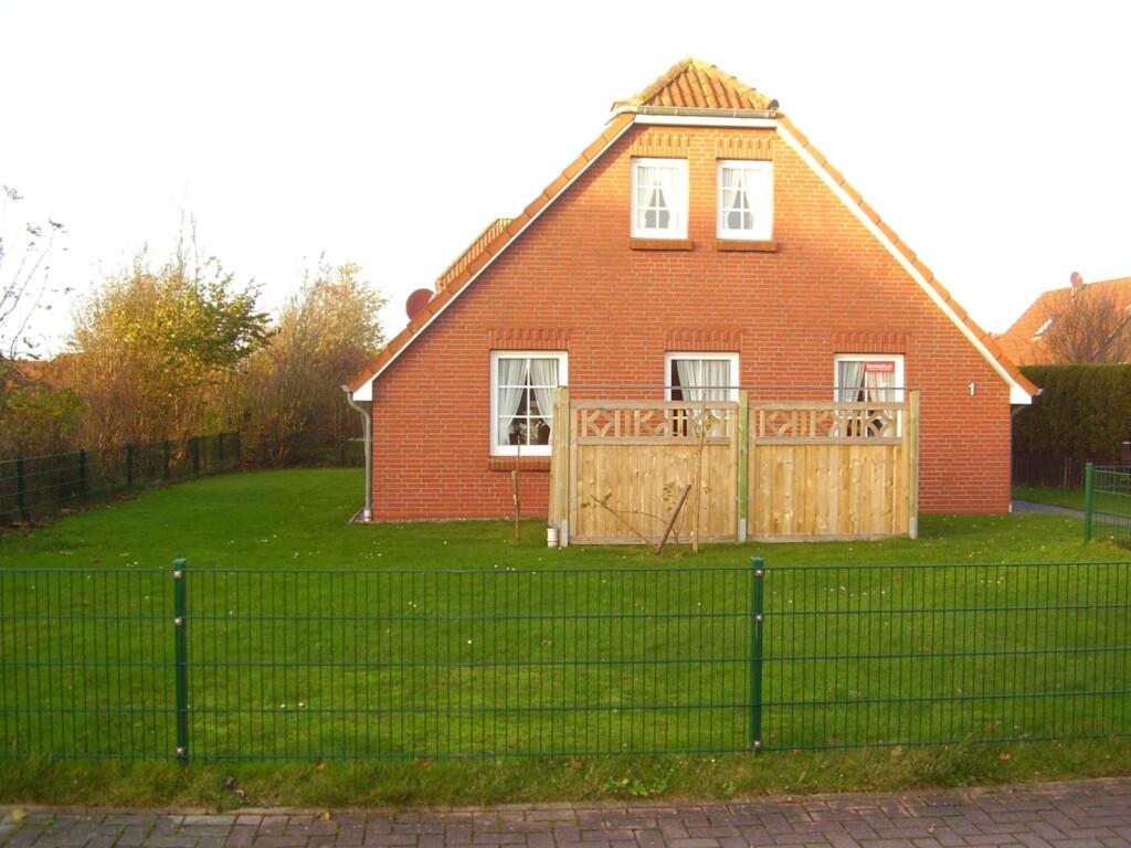 Ferienhaus in Nessmersiel 200-079a, 200-079a