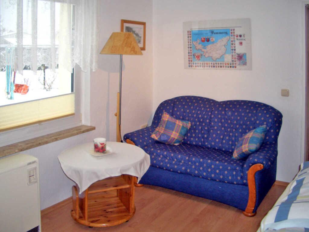 Ferienwohnung Haus Möwe, Ferienwohnung