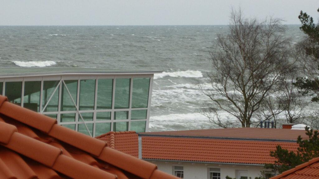 Haus Meeresblick FeWo Südost A 4.05 Ref. 128720, F