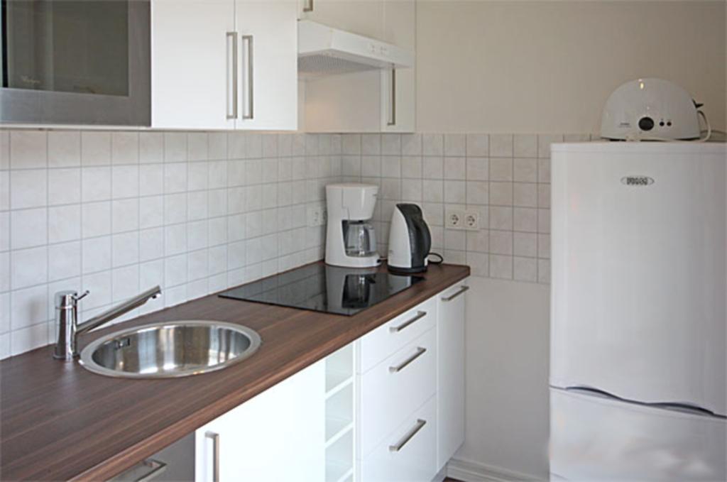 Haus Meeresblick FeWo Bernstein A 2.30 Ref. 128711