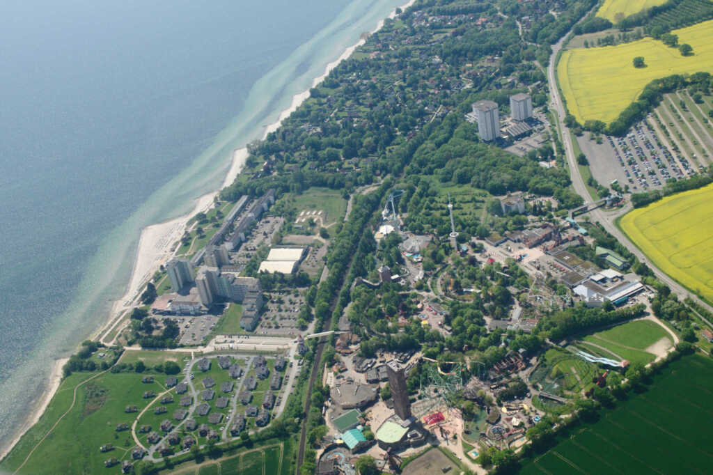 764 - 2-Raum-Fewo - Ferienpark, 764 - Haus D7 - 7.