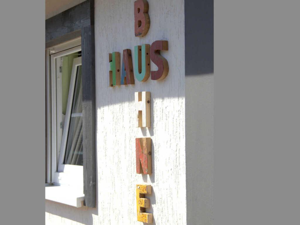 °Haus - Buhne°, Ferienwohnung Buhne 1