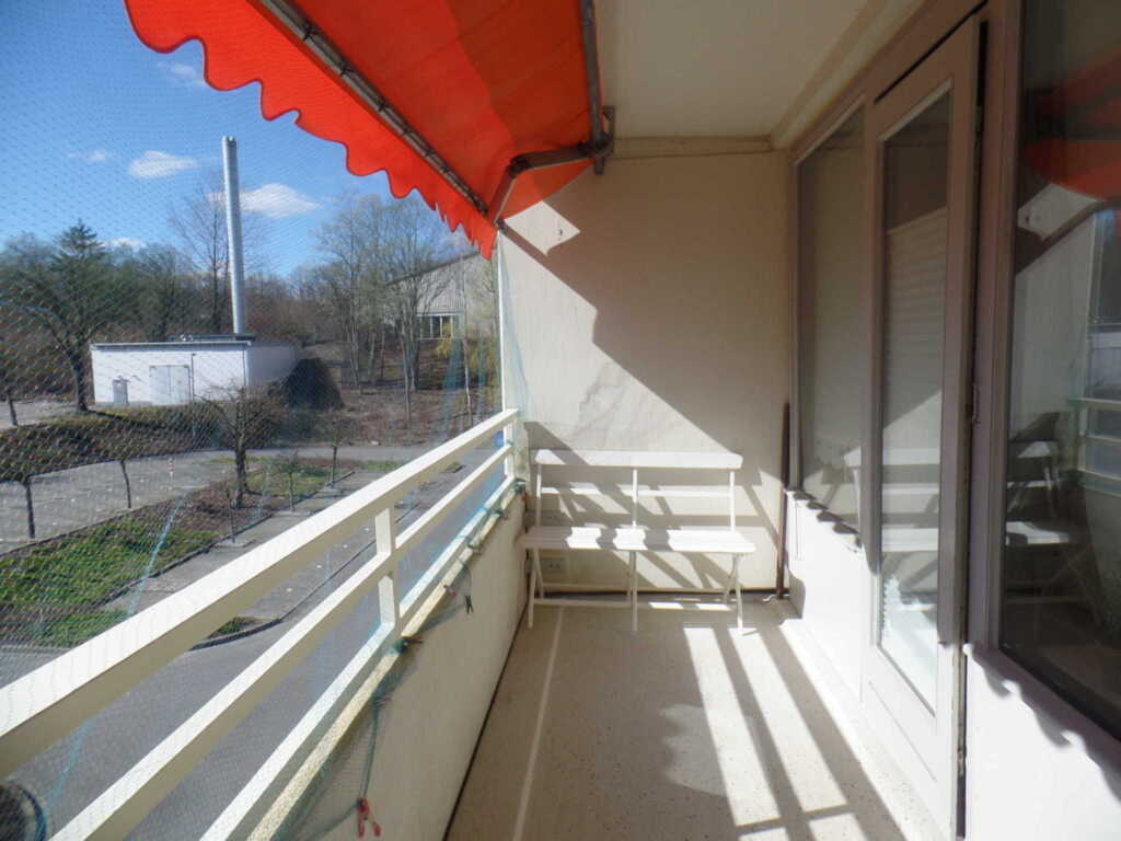 489 - 2-Raum-Fewo - Ferienpark, 489 - Haus C - 1.