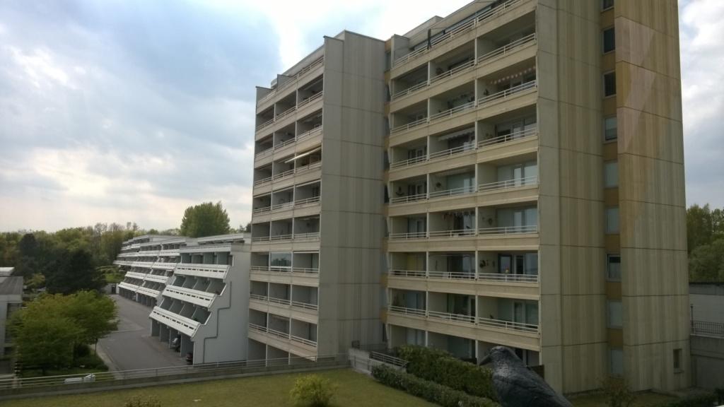 500 - 2-Raum-Fewo - Ferienpark, 500 - Haus C 46 -
