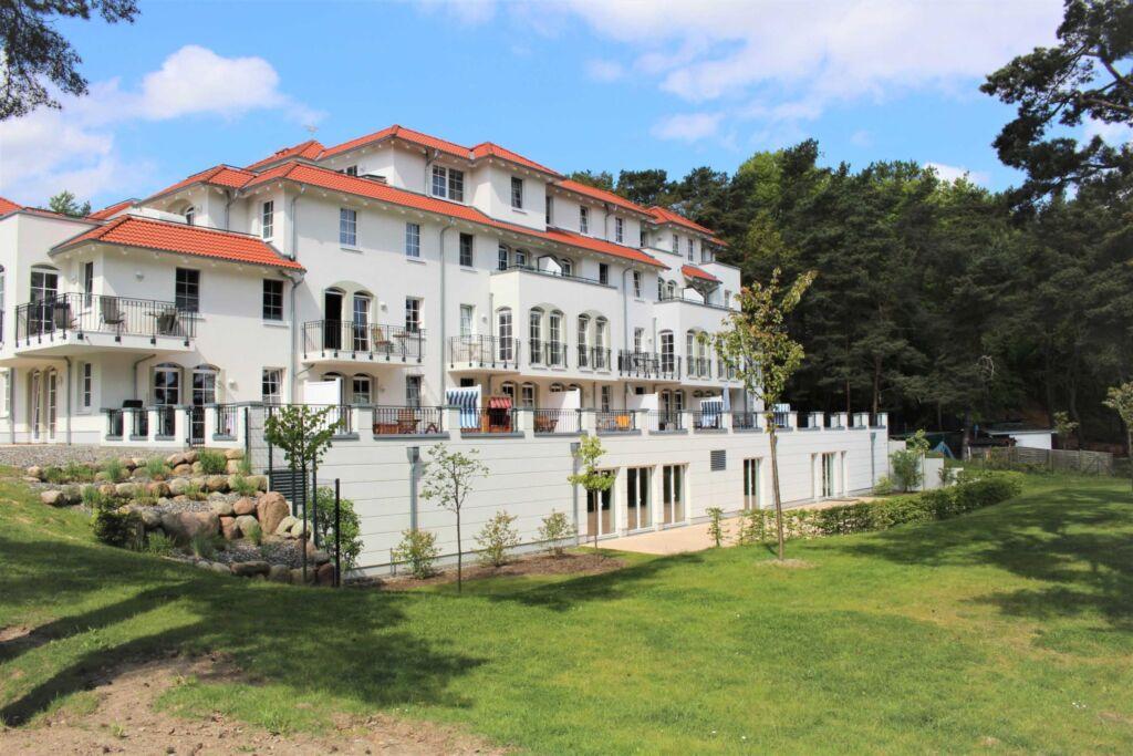 Haus Meeresblick FeWo Nordstern A 1.16 Ref. 138647