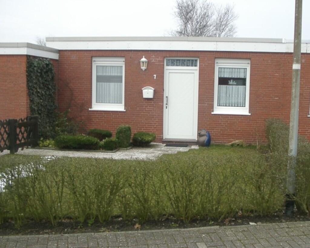 Ferienhaus in Dornumersiel 200-017a, 200-017a