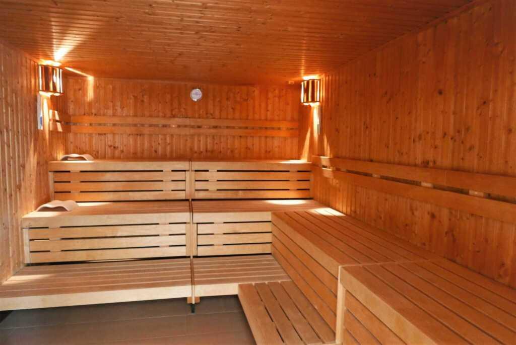 Haus Meeresblick FeWo Seepferdchen A 2.02 Ref. 138